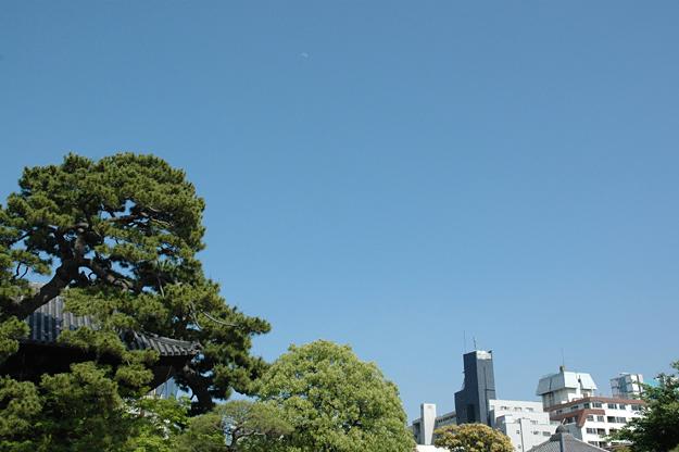 2013年5月18日「カメラを片手に高輪散策」撮影記録