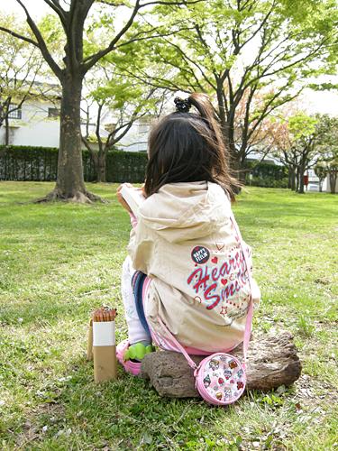 2011年5月「春を描こう」